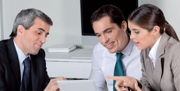 Die Rolle des Notars