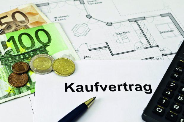 Immobilie privat verkaufen