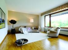 Home Staging - Der gezielten Einsatz von Möbeln, Licht und Farbe